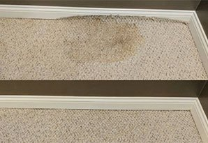 carpet repair edmond