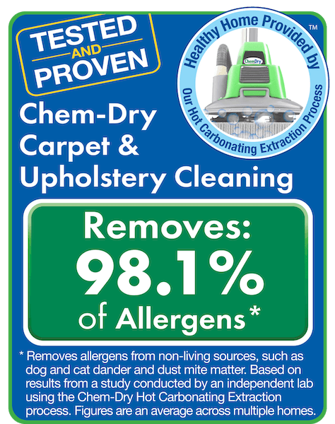 upholstery cleaning edmond