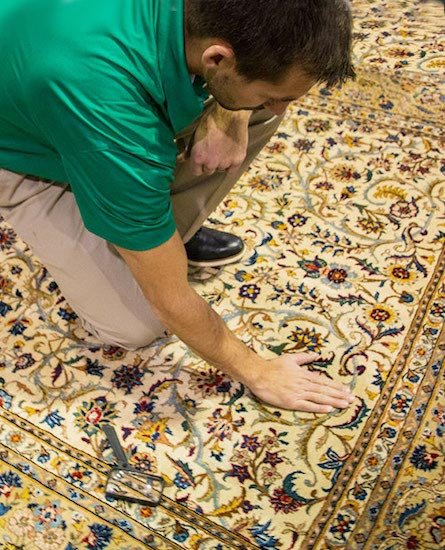 oriental rug cleaning okc