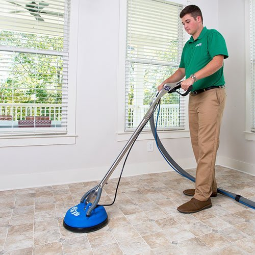 edmond tile cleaning