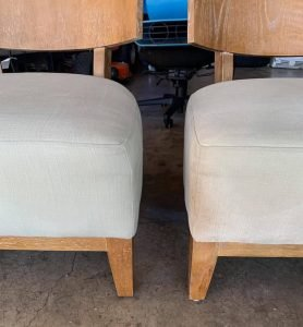 upholstery cleaning edmond ok