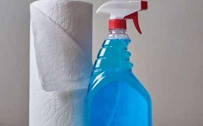 What Cleaners To Use On Different Surfaces