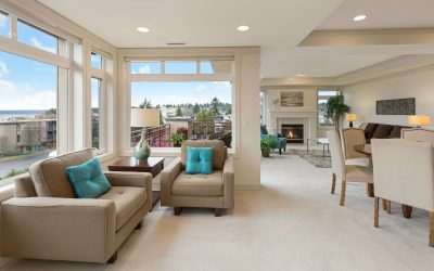 5 Benefits Of Chem-Dry Professional Carpet Cleaning