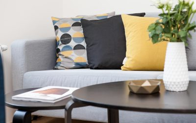 How Often Should I Professionally Clean My Furniture?