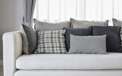 5 Gross Things Hiding In The Average Household Couch